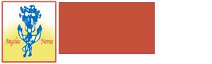 Angelus Novus Logo