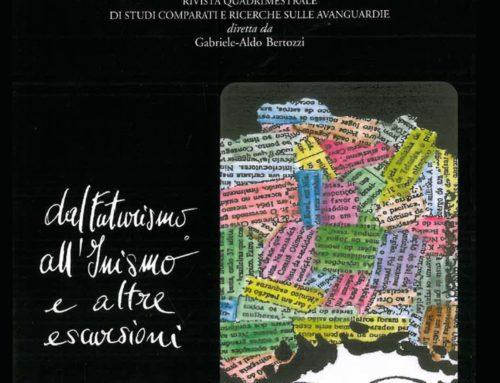 P. Verlaine, Les hommes d'aujourd'hui, a cura di G.-A. Bertozzi