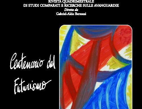 Dossier Futurismo in Abruzzo