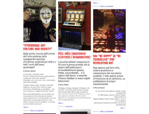 ZRAlt! Il numero 21 della rivista trimestrale multimediale è online