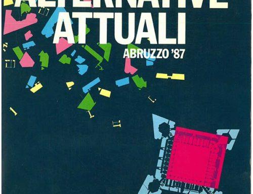 ALTERNATIVE ATTUALI / ABRUZZO '87