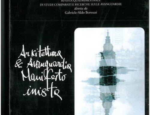 Arkitettura aerea, arckitettura graffita, arkitettura liquida