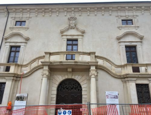 Appello al Ministro Bonisoli per allestire un museo d'arte moderna  e contemporanea nel barocco Palazzo Ardinghelli a L'Aquila