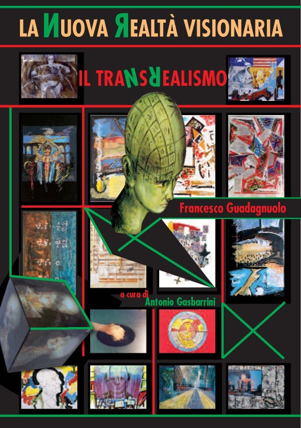 Transrealismocopertina